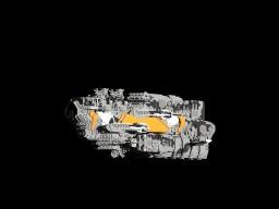 spaceship HC-0021 Minecraft Project