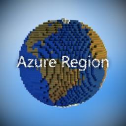 Azure Region MC Minecraft Server