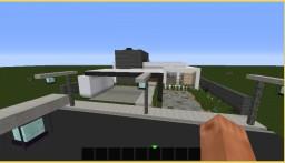 Mansao moderna Minecraft Project