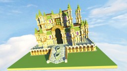 Devotion Mansion Minecraft Map & Project