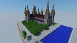 Old Church/Kathedrale Preview Minecraft Project