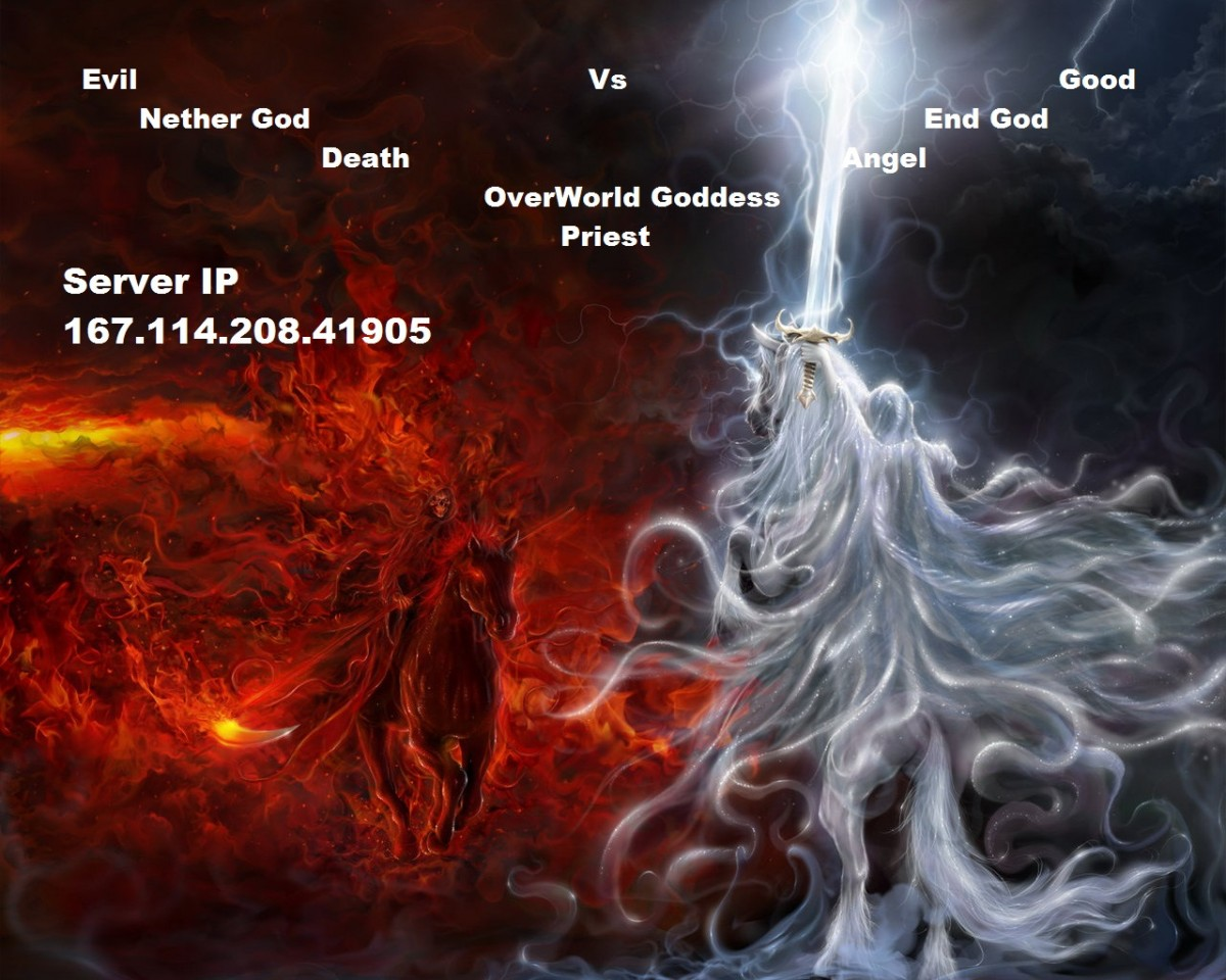 17 Best Images About Good Vs Evil On Pinterest: Evil Vs Good. Slipknot Says Upcoming Sixth Album Is About