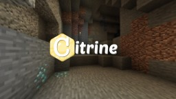 The Adventure of Mining Minecraft Map & Project