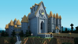 More from Hogwarts Minecraft Map & Project