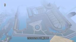 Grand Palais Paris Minecraft Map & Project