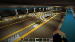 Look what i found. (Found my WoT garage) Minecraft Project