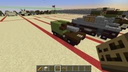 T1 HMC - America Minecraft Project
