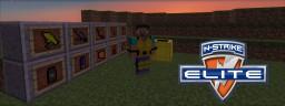 [Flan's Mod] Nerf Mega Pack [v1.6.1] Minecraft Mod