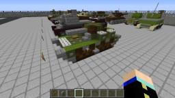 T2 Medium - America Minecraft Project