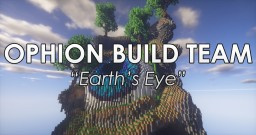 Earth's Eye Minecraft Project