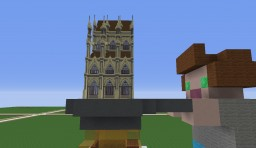Various churchy modules Minecraft Map & Project