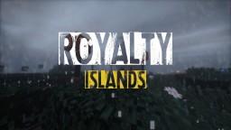 Royalty Islands Modded Minecraft Server