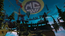 K`cilar HUB Minecraft Map & Project