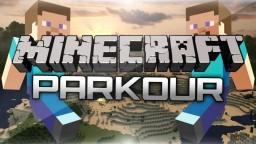 E&J's Parkour Minecraft Project