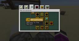 MSP Community Advancements Pack Season 1 v1.6 Minecraft Project