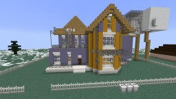 Hello Neighbor Minecraft (Custom) Minecraft