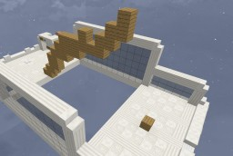 [Skywars] - Bridge Practise - By Smally Minecraft Project