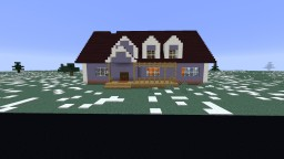 Hello Neighbor 2 (Custom Map) Minecraft Project