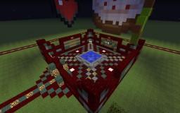 Mafland Creative Server! Minecraft Server