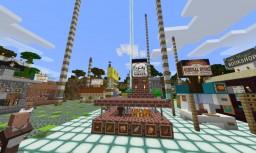 YeuY! WTF! Minecraft Server