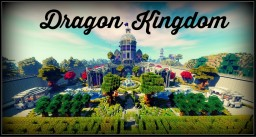 Dragon Kingdom Minecraft Map & Project