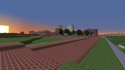 Hamilton (December 2015 to March 2016) (Discontinued) Minecraft Project