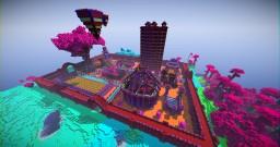 The Black Disc Minecraft Server