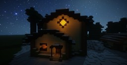 Undertale Map Minecraft Map & Project
