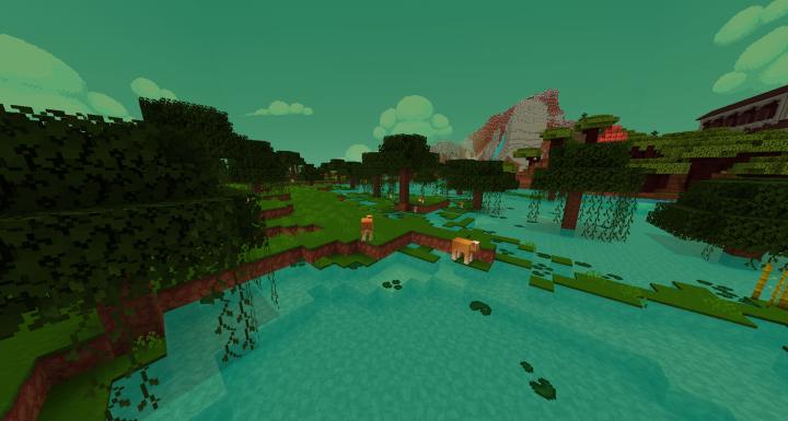 The Swamp