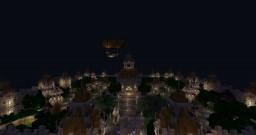PandigmaCraft Factions   Season 1   Fresh Reset   Crates Minecraft Server