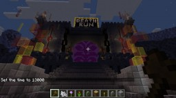 North daemon gaming Server's Main Lobby Minecraft Map & Project