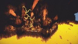 Heaven & Hell Immersive Build Minecraft Project