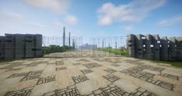 Italian Semi-Modern Villa Minecraft Map & Project