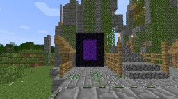 Survival!!! Minecraft Server