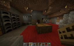 hidden home Minecraft Map & Project