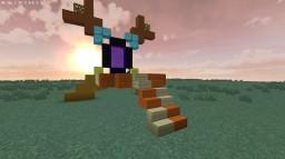 sunshine institute Minecraft Project