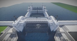 The Lucas Canal Minecraft Map & Project