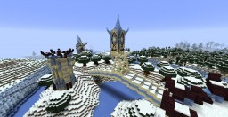 Ice Age (Iceborn) Minecraft Map & Project