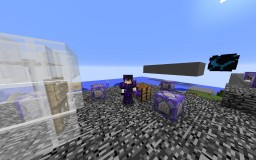 DemonEyeDJ's Texture Pack (That he actually made and i didnt) Minecraft Texture Pack