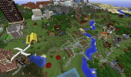 Liberty In Action: January 2018 Minecraft Blog Post