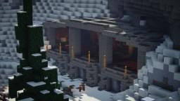 SnowPvP | FREE DONWLOAD Minecraft Project