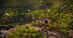 Hobbiton House Minecraft