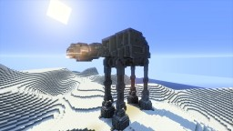 All Terrain Armored Transport Minecraft Map & Project