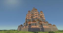 Olympus Minecraft Project