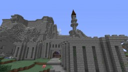 Hunter´s Fortress Minecraft Project