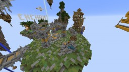 Squidcraft - Small Skyblock Server Minecraft Server