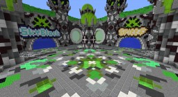The New Spawn Minecraft Map & Project