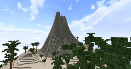 The Tropics Minecraft Project