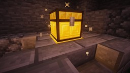Minecraft: Custom Themed Chest [One Single Command] Minecraft Project