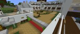 Free Market Update: Race Track Opens Minecraft Blog